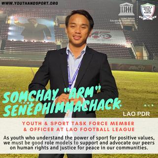 Somchay Senephimmachack