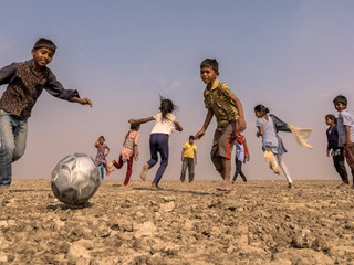 Announcement: The Winners of the UNESCO-Juventus photo contest are out!