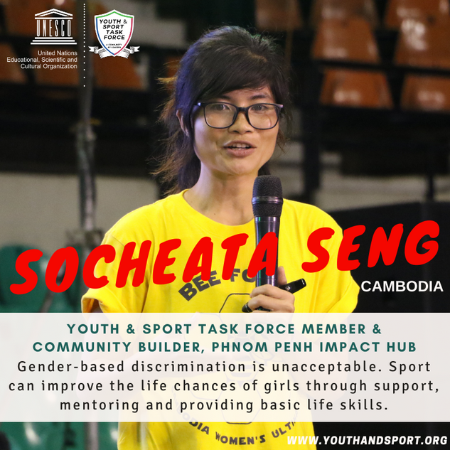 Socheata Seng