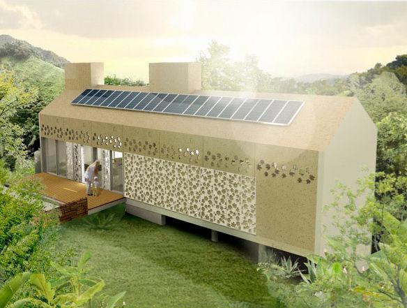 Viviendas Sostenibles Nataniel casa-i_mo