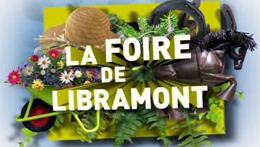 La foire de Libramont