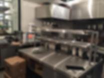 Cuisine fix - Vaste keuken