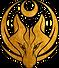 Dominique de Leon Logo Design Gold.png