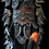 Thumbnail: Female Daedric Armor