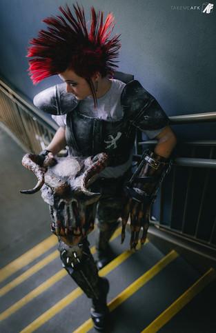 Talon Company - Fallout 3