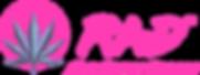 Rad - Pink_Logo_Party_Horizontal_CMYK.pn