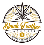 Skunk Feather Cannabis Vector.png