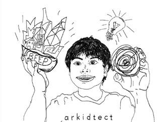 ArKIDtect builds!