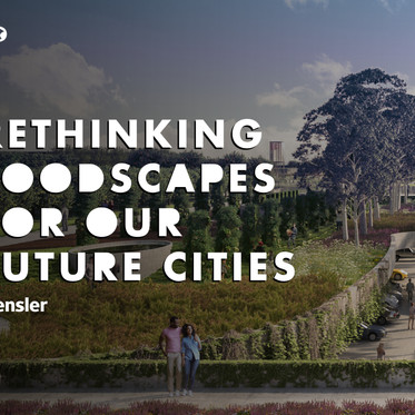 Rethinking Foodscapes for our Future Cities