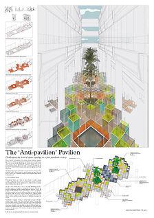 The 'Anti-Pavilion' Pavilion