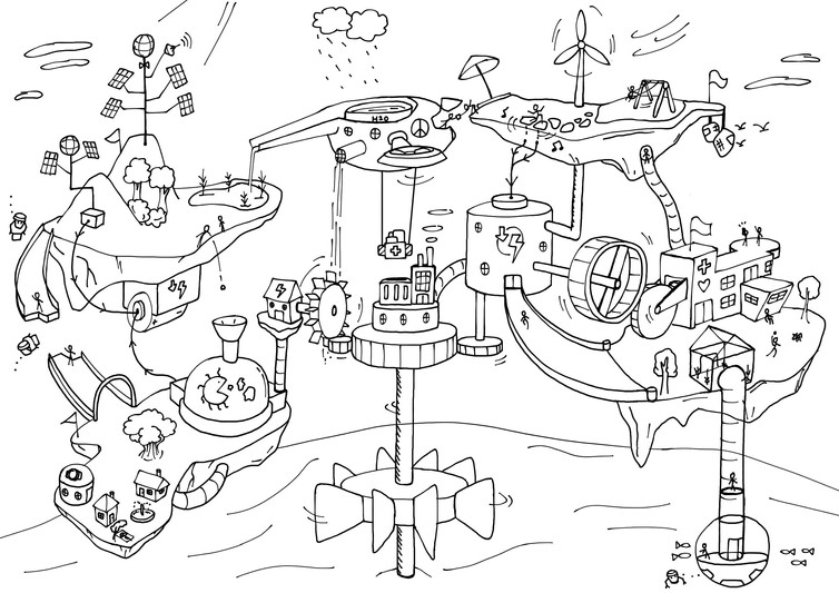 Architecture as an Ecosystem that Empowers