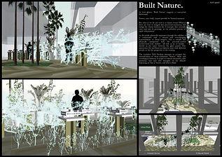 Built Nature