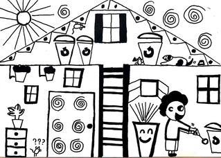 Eco- Friendly Living