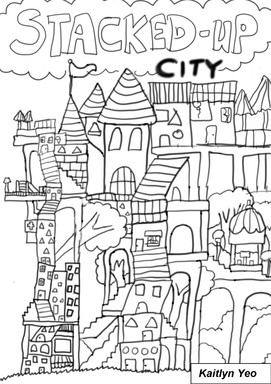 Stacked City 2