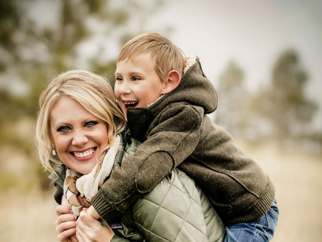 Tips to Help You Smile Naturally in Your Next Portrait Session