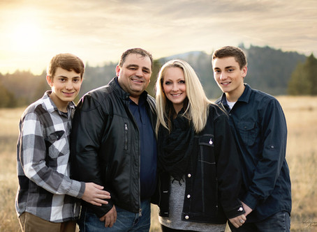Tips for Beautiful Family Photos