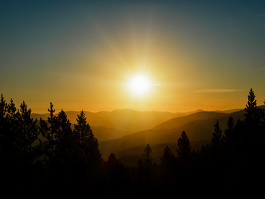 Sunrises / Sunsets