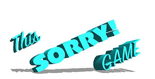 This Sorry Game