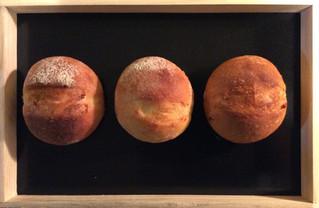 法國麵包與麵粉