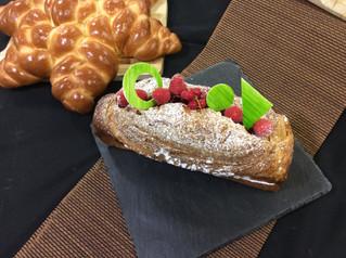 法國人的維也納麵包與我的維也納麵包