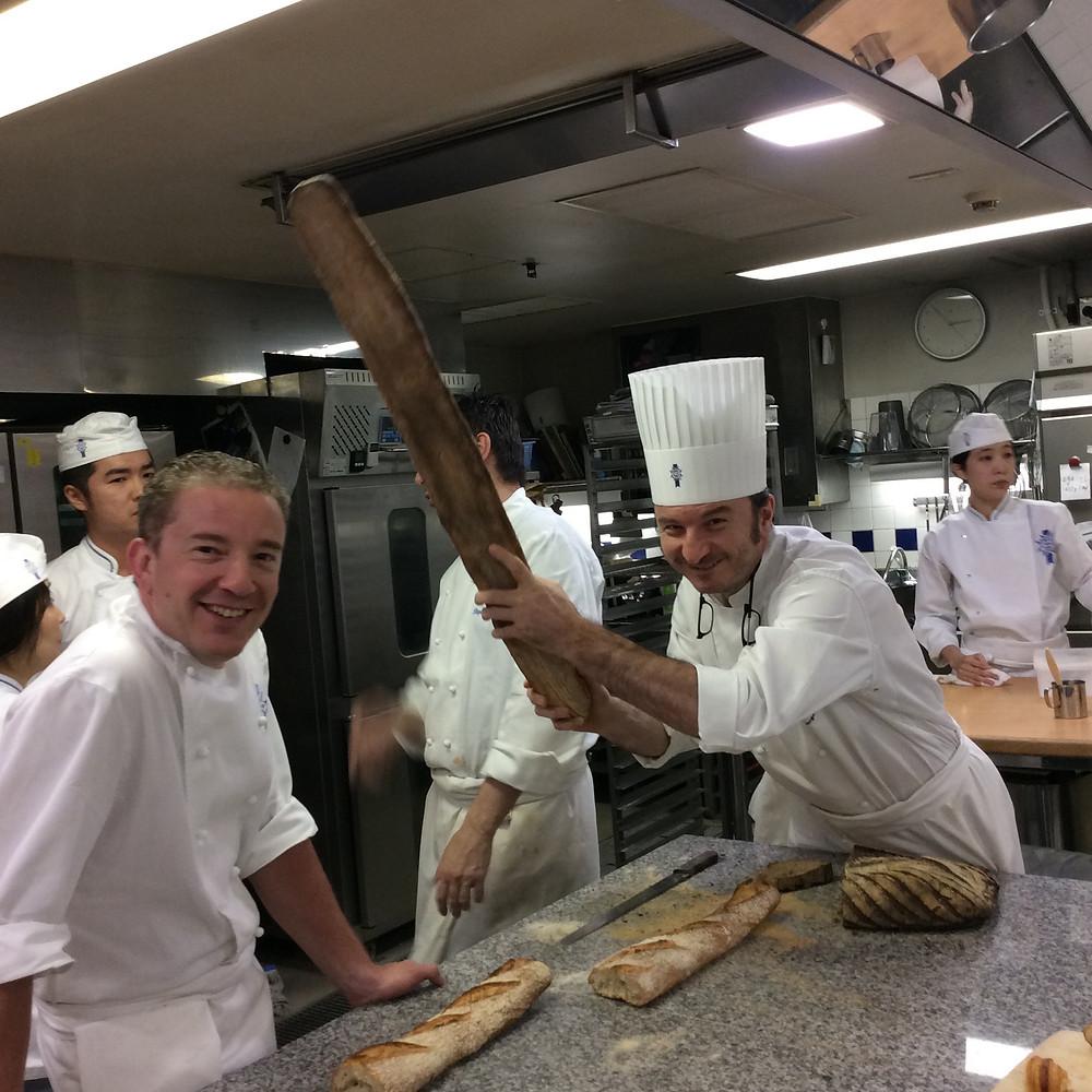 Manuel Chef & Dominique Chef