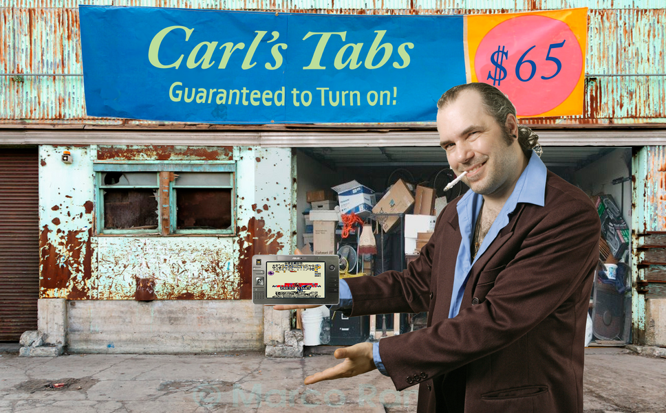 Analogue Pocket Sells Out Immediately, Creating New Market for Carl's Knockoff Tablet ROMs