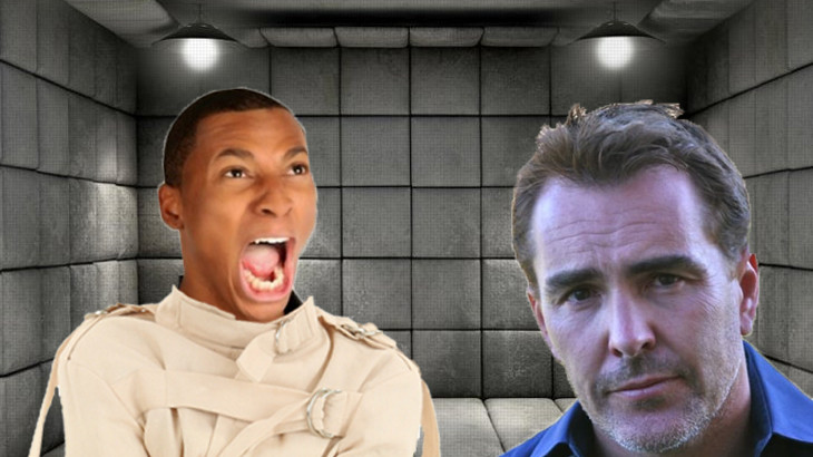 Eight Places to Go Scream When You Learn Everyone in Your Life is Voiced by Nolan North