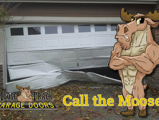 Keeping Your Garage Doors Safe from Danger