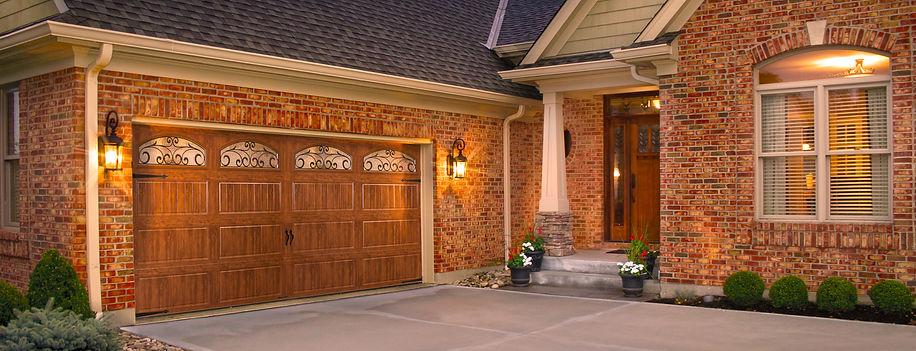 steel insulated garage door repair rockland county