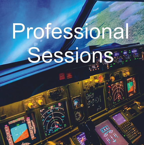 Professional Sessions