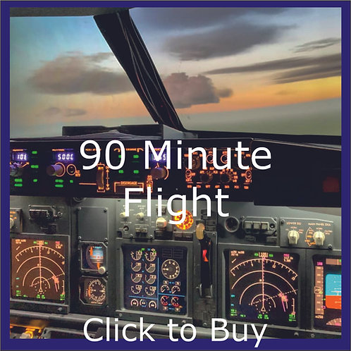 90 Sim Minutes