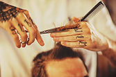 Erkek Saç kesimi