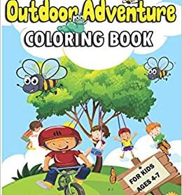 ASA Books Coloring Book