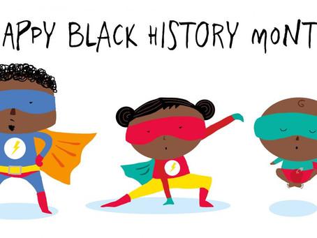 ASA Books Celebrates OUR History