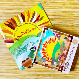ASA Books Connects with Puzzles of Color