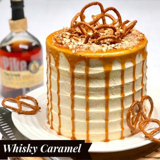 Whisky Caramel