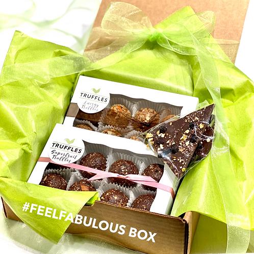 #FEELFABULOUS BOX