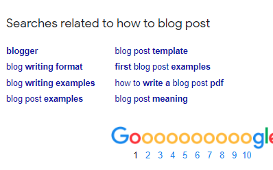 Freelancing guide #3 - Keyword Finding & SEO Content Writing