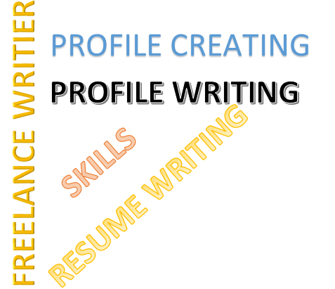 HOW TO EXPRESS YOURSELF(PROFILE) IN FREELANCE WEBSITES