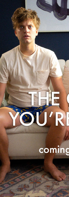 The One You're With | Feature Film