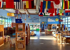 San Diego Childrens Discovery Museum