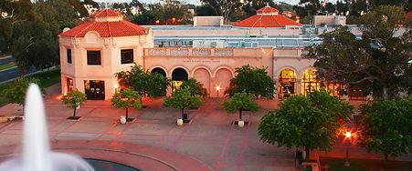 Reuben H. Fleet Science Center.jpg