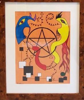 vc art show