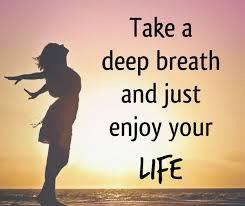 Sinhrono dihanje za boljše počutje