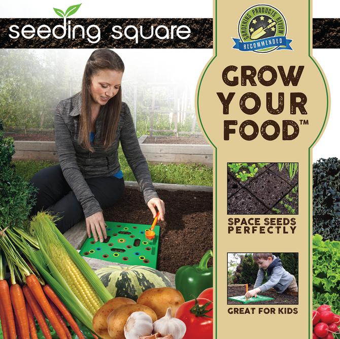 Seeding Square!