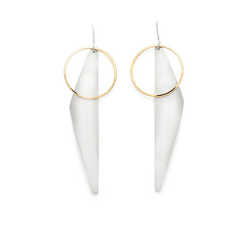 no. 17 Sketches earrings