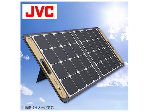 JVC BH-SP100-C ポータブルソーラーパネル Jackery