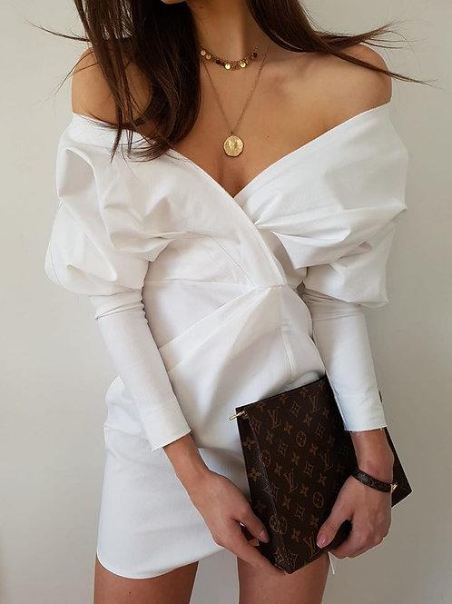 Sukienka Ami Zip