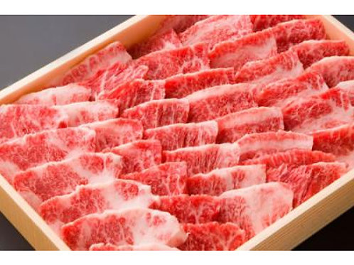 【お肉を食べよう】黒毛和牛A5贅沢バラ焼き肉セット500g