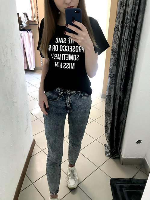 T-shirt Prosecco